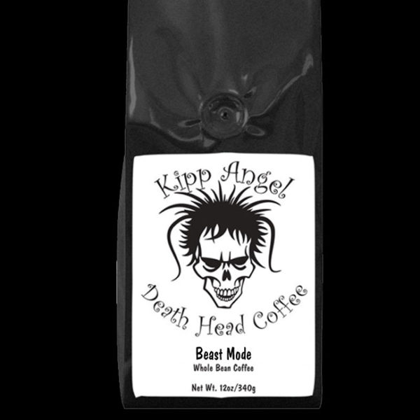 Death Head Beast Mode Coffee
