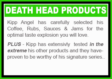 Death Head Products